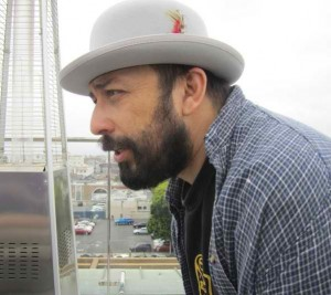 Rafael Alvarado