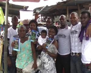 Anticultism Campaign Nigeria