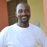 Adjei Agyei-Baah-Poetry Foundation Kumasi,Ghana