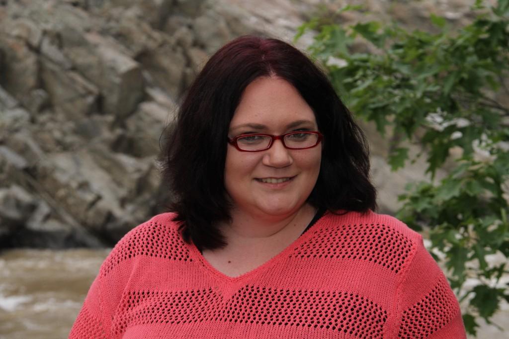 Ashley Love, Alexandria Louisiana