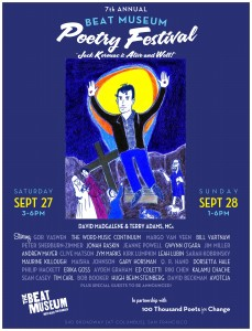 2014 Poetry Festival