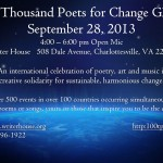 Charlottsville, VA