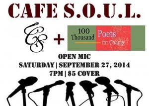 Countess Brown-Café del Soul- Providence, Rhode Island