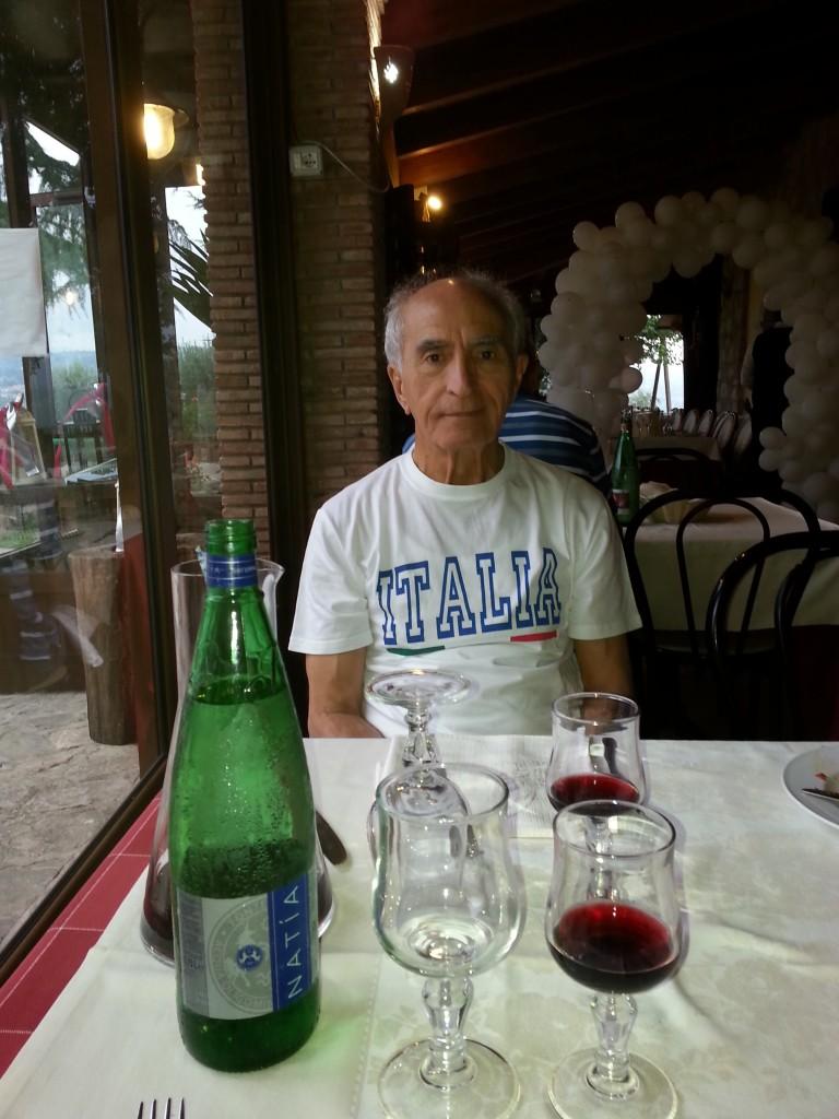 Domenico Alvino