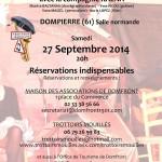 Domfront, Orne, France