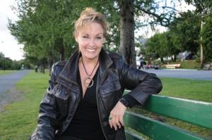 Holly Byres-Quebec