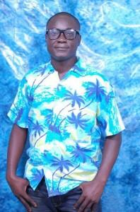 Isaac Adjei Boateng-Takoradi,Ghana West Africa