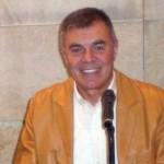 Julio Pavanetti, del Liceo Poético de Benidorm, Spain