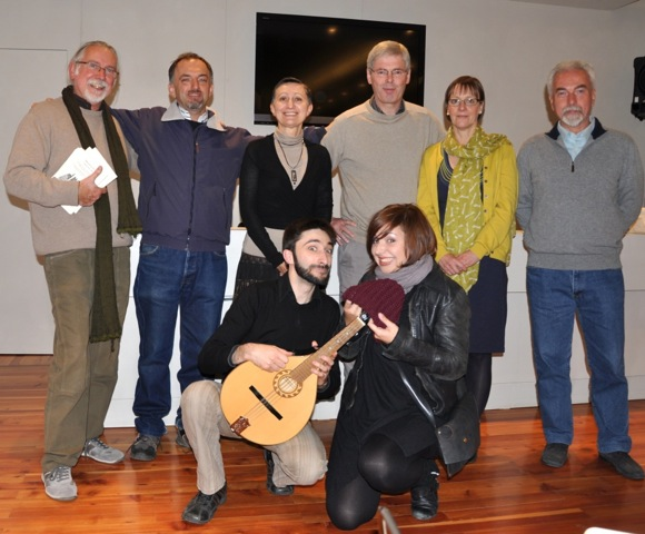 Margutte group-Mondavi, Itlay