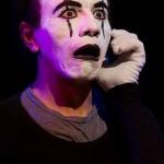 Maysara Pantomime organizer Assuit, Egypt