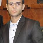 Mohamad Farahat - Cairo, Egypt