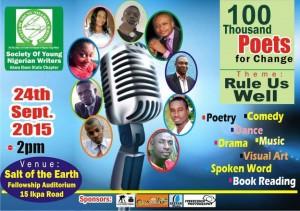 Nigerian Writers