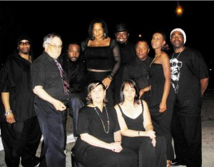 Poets Jazz House, Los Angleles, CA