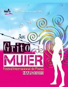 Poster Grito de Mujer 2013 (med)222221