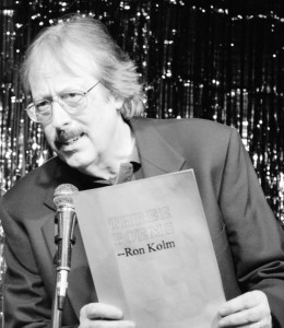 Ron Kolm-NYC