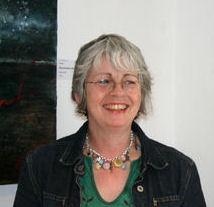 Sonja Benskin Mesher RCA UA