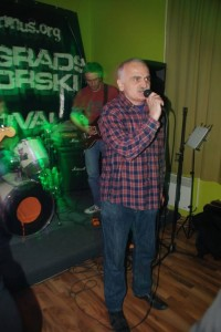 Vasa Radovanovic-Belgrade, Serbia