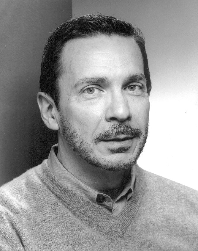 Alfred Corn