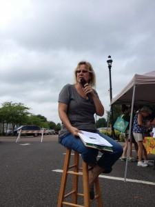 Joanne Leva-Souderton, PA