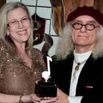 Joe Kidd & Sheila Burke, Detroit:Ann Arbor MI