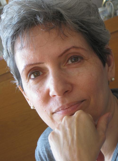 Maria Lisella