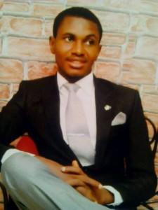 Sunnie Omeje-Nyanya Abuja, Nigeria.