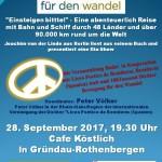 Presentación100 Mil poetas Alemania 2017 28 -9