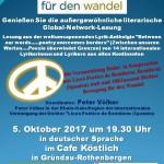 Presentación100 Mil poetas Alemania 2017 Cartel Provisional [Autoguardado]