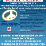 Presentación100 Mil poetas Lima 2017 Cartel Provisional [Autoguardado]