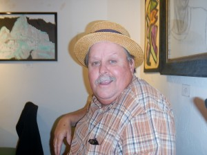 Kevin Patrick Sullivan-San Luis Obispo, CA