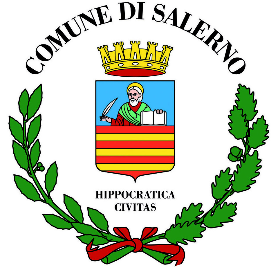 logo comune salerno ist